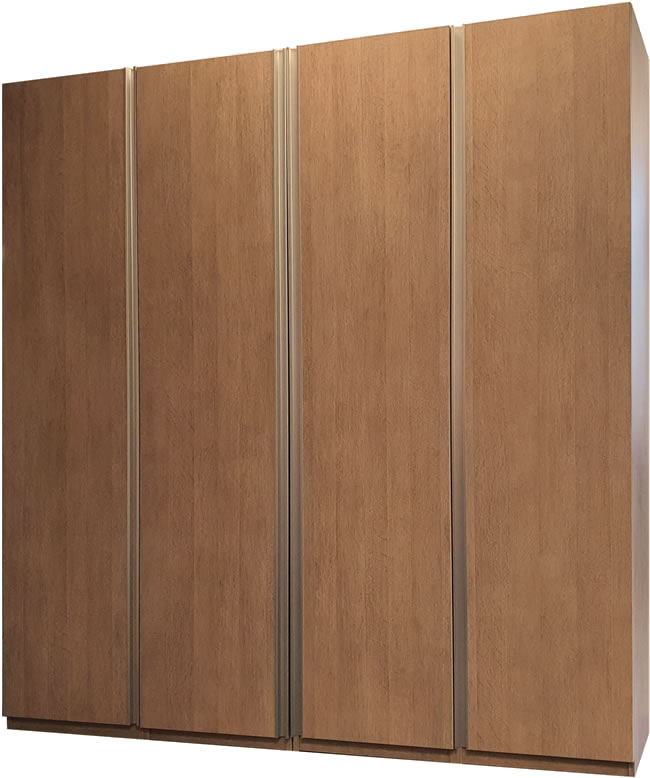 Townhouse Free Standing Wardrobes